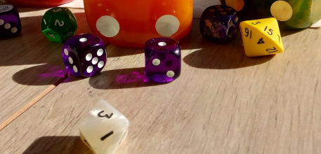 Some dices